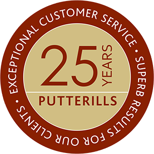 25 Years Exceptional Customer Service