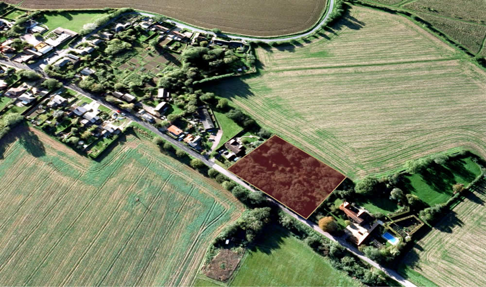 LAND AT BARTLOW ROAD Castle Camps, Cambridgeshire, CB21 4SX