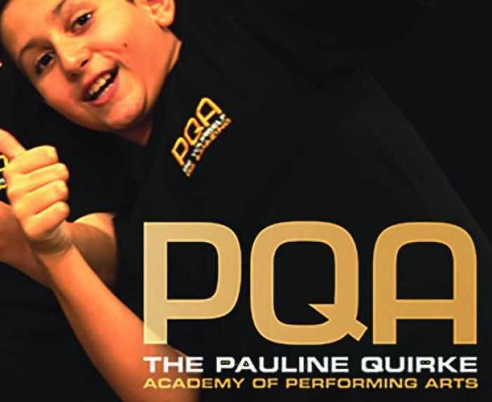 8th Oct: The Pauline Quirke Academy - Free Open Day, WGC