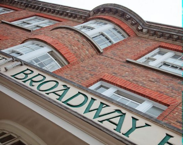 29th Jan: Broadway Wedding and Events Fayre, Letchworth