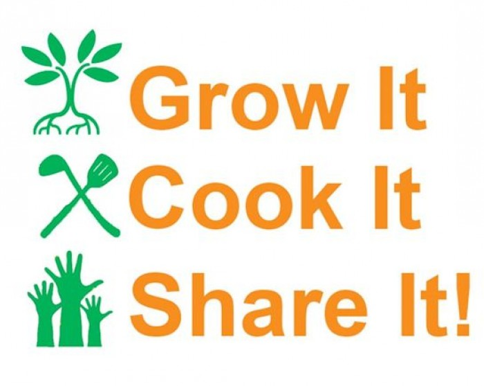 25th Feb: Grow It Cook It Share It, Tenterfield, Welwyn