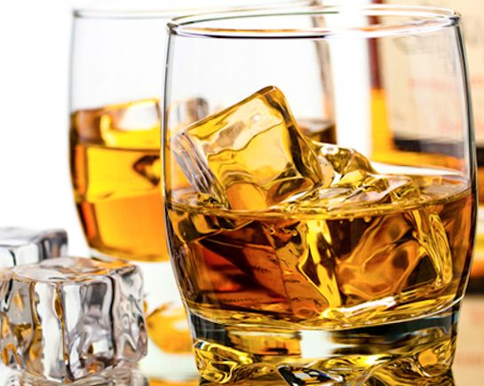 11th March: Whisky Tasting Evening, Hitchin