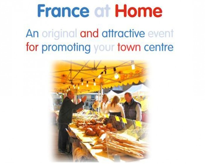 17th-18th March: French Market, Harpenden Common