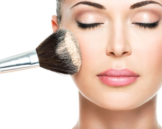 17th March: Largest Make-Up Application Lesson, St Albans