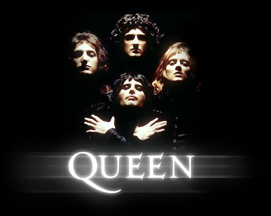 13th May: One Night of Queen, Gordon Craig, Stevenage