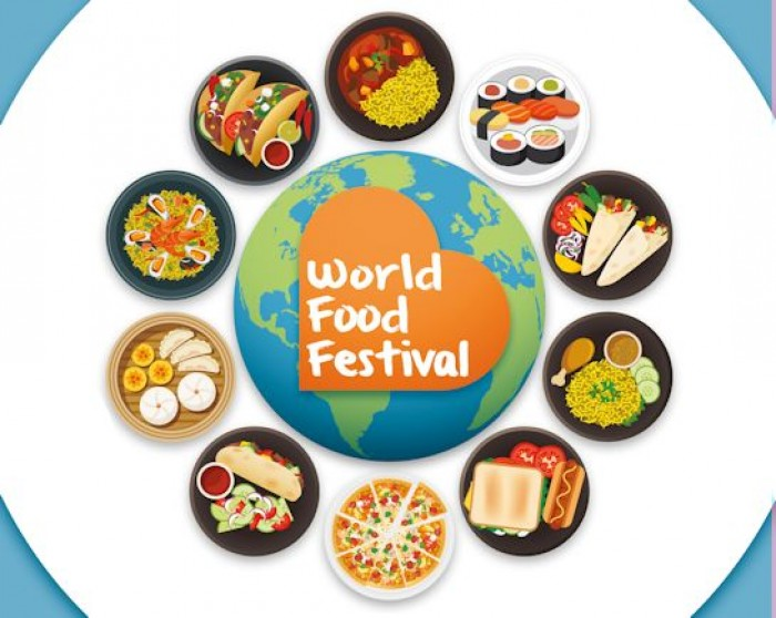 20th May: Welwyn Garden City Food Festival