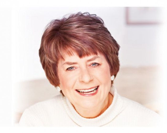 24th June: Pam Ayres, The Alban Arena, St Albans