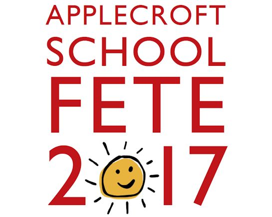 17th June: Applecroft School Fete, Welwyn Garden City