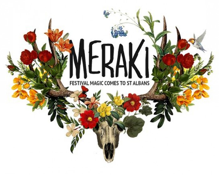 11th-13th Aug: Meraki Festival, St Albans