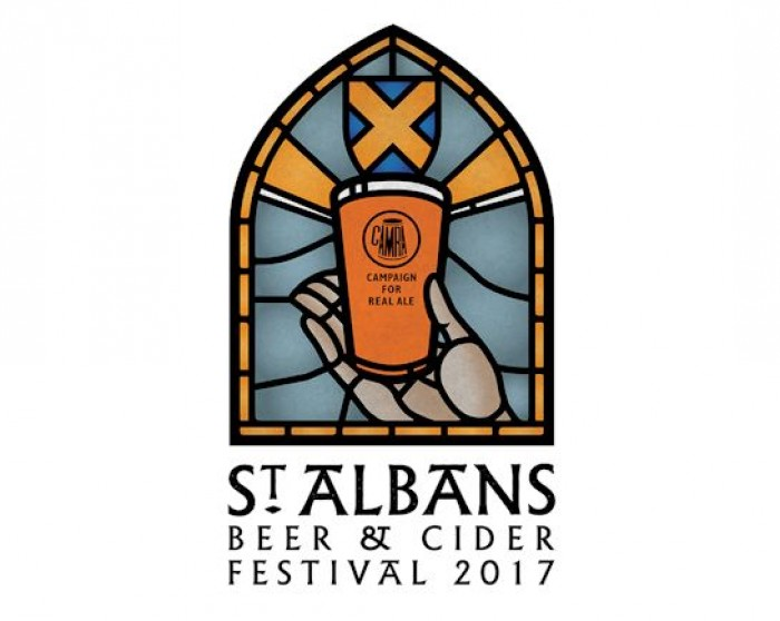 27th-30th Sept: St Albans Beer & Cider Festival