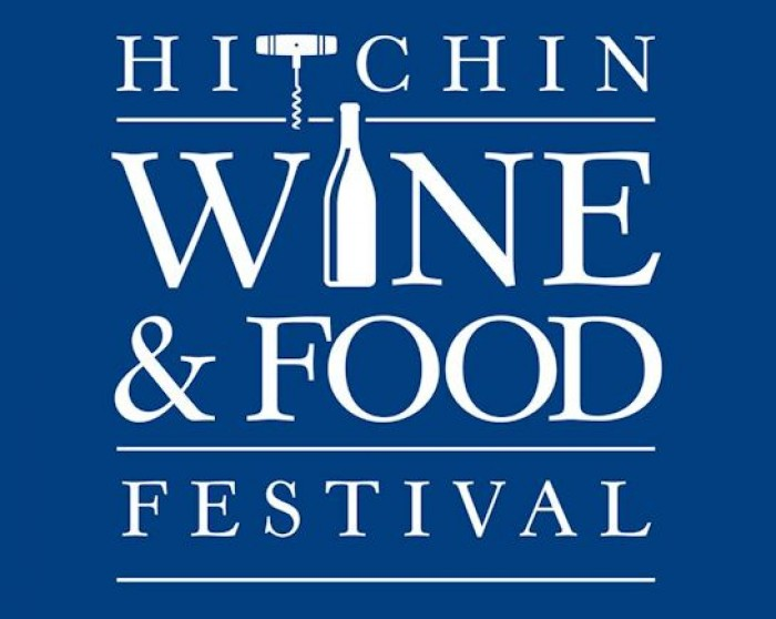 18th Nov: Hitchin Wine and Food Festival