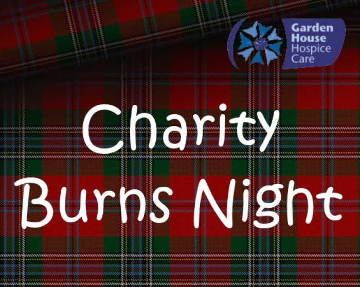 26th Jan: Traditional Burns Night, Little Wymondley