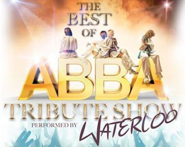 19th Jan: The Best of ABBA Tribute Show, The Alban Arena