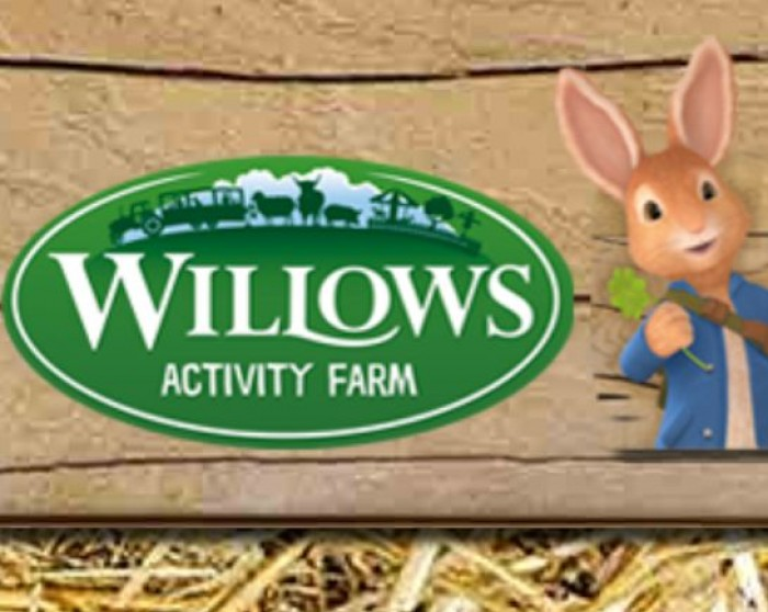 10th-18th Feb: February Frolics at Willows Activity Farm