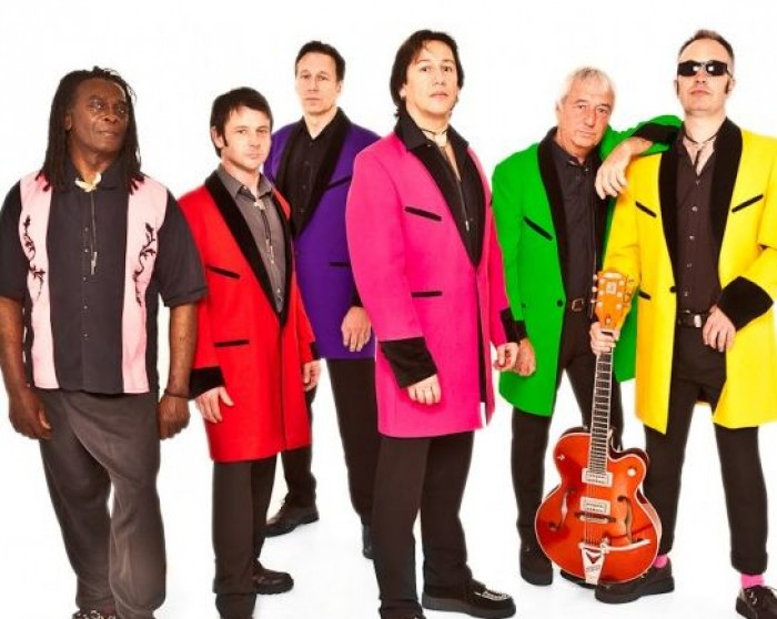 17th Feb: Showaddywaddy, Harpenden Public Halls
