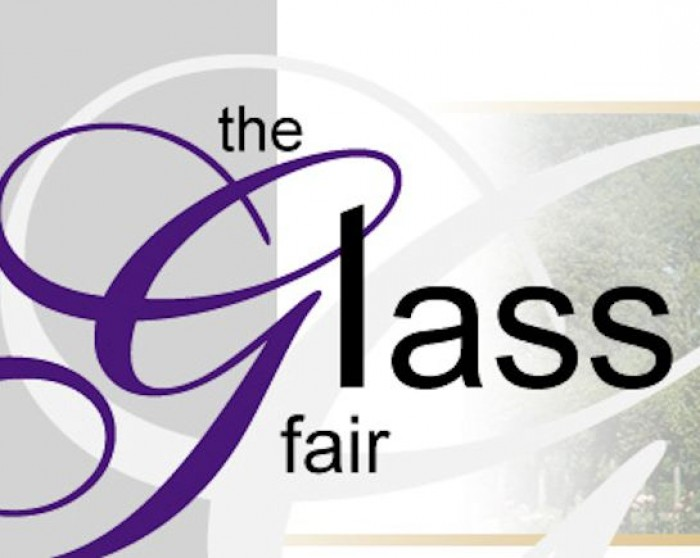 25th Feb: The Cambridge Glass Fair, Knebworth House