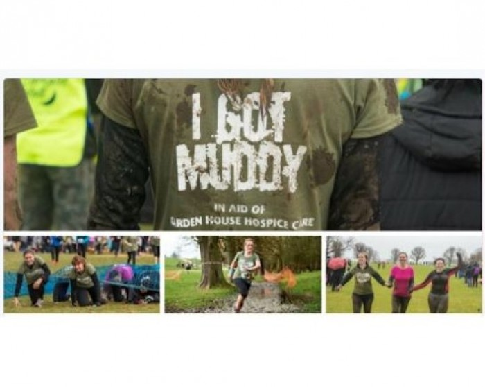 17th March: MuddyMayhem, Knebworth Park