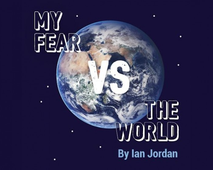 8th-9th March: My Fear vs The World, Abbey Theatre, St Albans