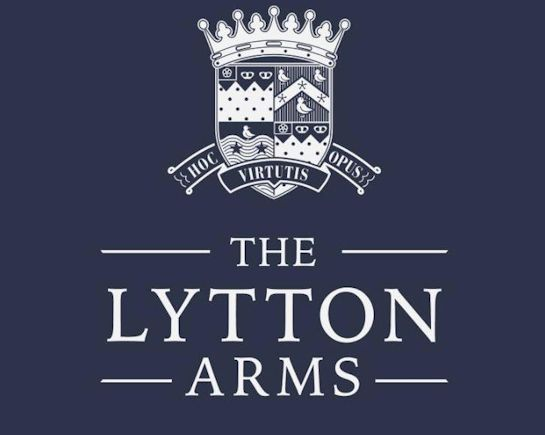 17th May: The Lytton Arms Re-Opening