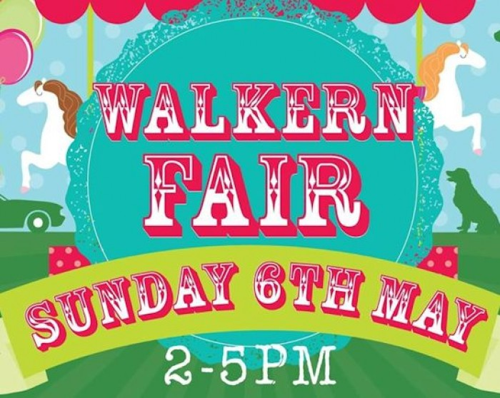 6th May: Walkern Fair