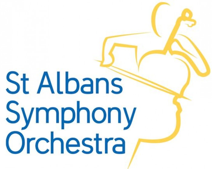 12th May: St Albans Symphony Orchestra, Sandpit Lane
