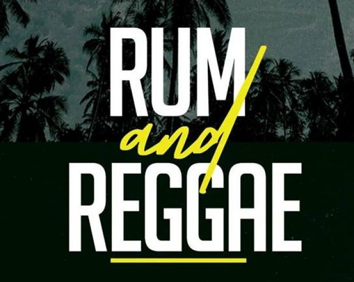 7th July: Rum & Reggae, Gatefold Record Lounge, Hitchin