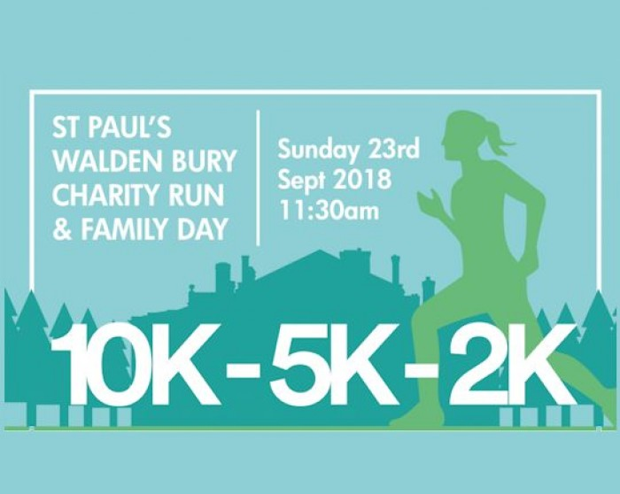 23rd Sept: St Pauls Walden Bury Run