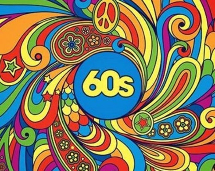 28th Sept: Swinging 60s Night, Stevenage