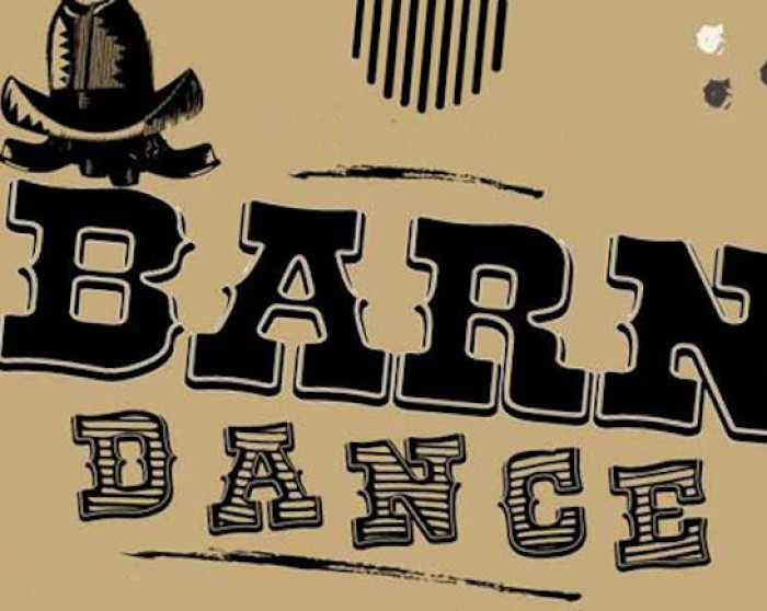 5th Oct: Barn Dance, Bramfield