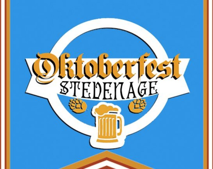 19th-20th Oct: Oktoberfest, Stevenage