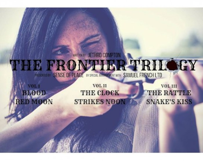 2nd-6th Oct: The Frontier Triology, Hen & Chickens Theatre