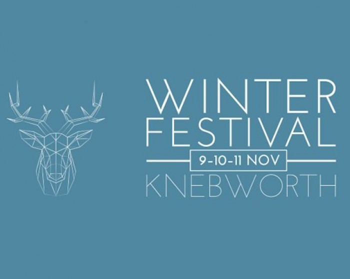 9th-11th Nov: Knebworth Winter Festival