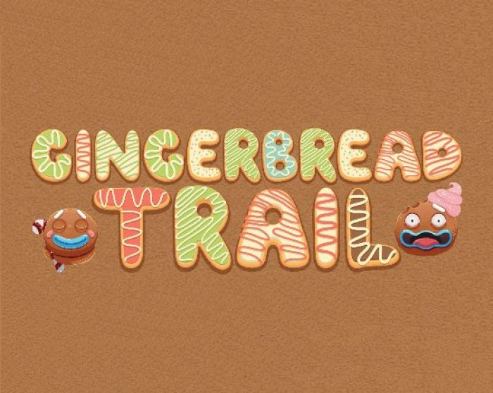 27th Oct-2nd Nov: Gingerbread Trail, West Gate, Stevenage
