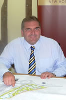 Dominic Ciraolo, Senior Sales Negotiator